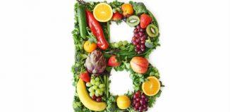 σύμπλεγμα βιταμινών B