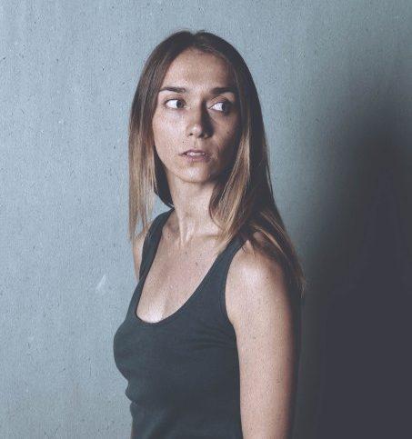Αλεξάνδρα Χασάνη