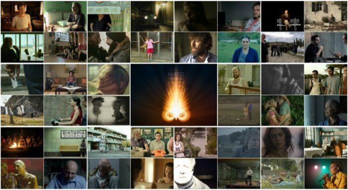 23ο Διεθνές Φεστιβάλ Κινηματογράφου της Αθήνας