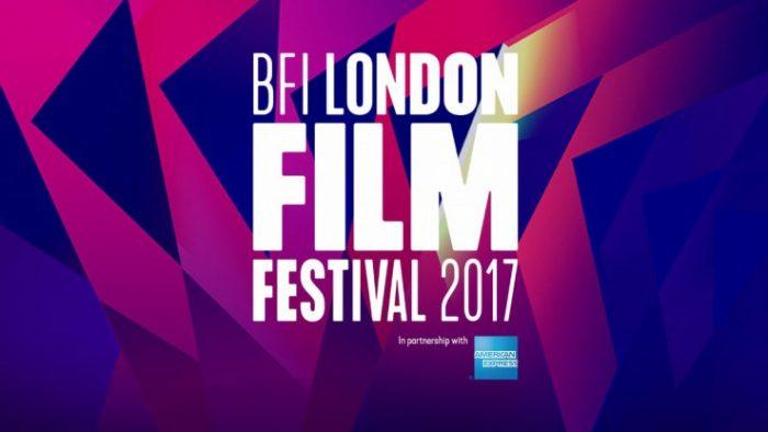 BFI London Festival 2017 poster