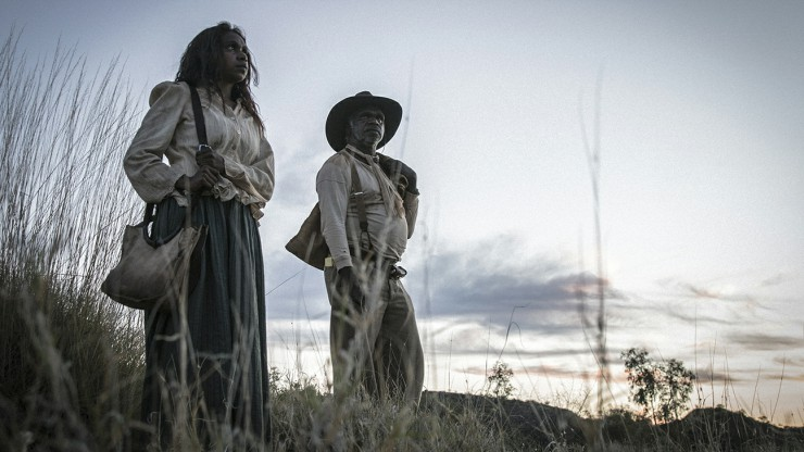 Sweet country - still