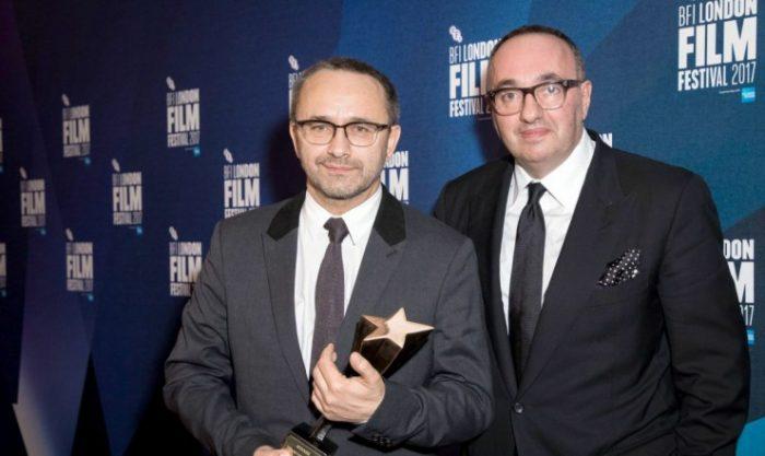 Φεστιβάλ Κινηματογράφου του Λονδίνου - Ο μεγάλος νικητής