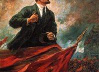 Λένιν και Ρωσική Επανάσταση