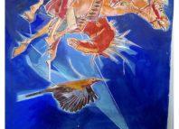 Έκθεση «Vertigo» του Γιάννη Δημητράκη στην γκαλερί Alibi στου Ψυρρή
