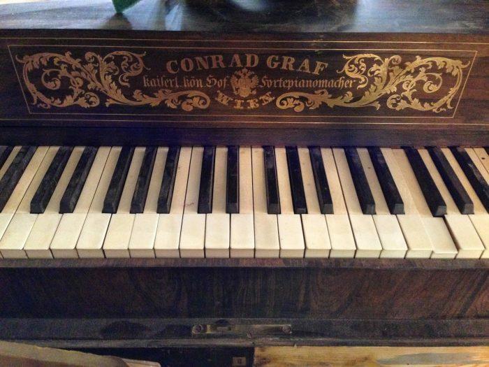 Το πιάνο του Σοπέν
