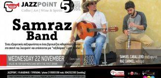 SamRaz Band