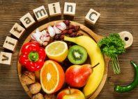 τρόφιμα που περιέχουν ασκορβικό οξύ - βιταμίνη C