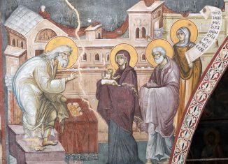 Τριήμερο Επιστημονικών εργασιών από την Αγιορειτική Εστία Θεσσαλονίκης