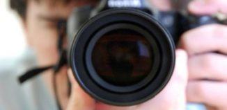 Εργαστήρια φωτογραφίας για παιδιά και εφήβους