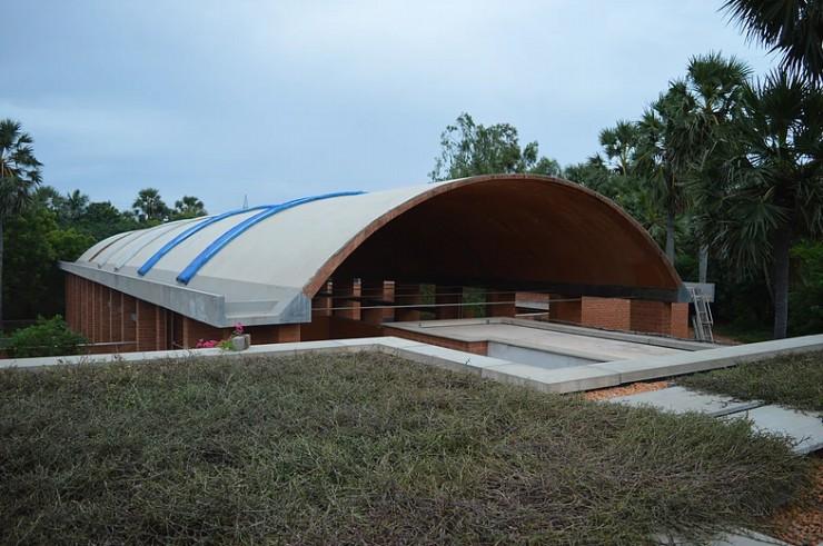 Sharanam Οροφή