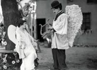 Η σκηνή με το όνειρο από την ταινία «Το χαμίνι»