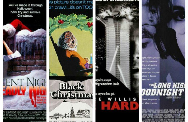 Χριστουγεννιάτικες ταινίες για γερά νεύρα