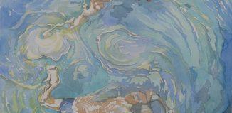 """ Watercolours - Watermarks"" την Πέμπτη 1 Φεβρουαρίου | στην Image Gallery"