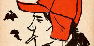 Ο ήρωας του μυθιστορήματος Χόλντεν Κόλφιλντ