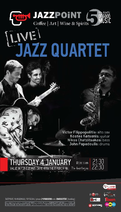 Jazzpoint