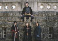 «Όσα η Καρδιά μου στην Καταιγίδα» σε σκηνοθεσία του Δεληνικόπουλου στη Μονή Λαζαριστών Θεσσαλονίκης