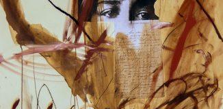 «Ν'αγαπάς σημαίνει να χάνεις» της Ματίνας Σταυροπούλου | στη Gallery 7