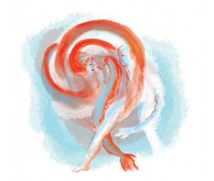 «Η κίνηση στο Θέατρο», το σεμινάριο χορού με τη Φαίδρα Σούτου στο Skrow Theater