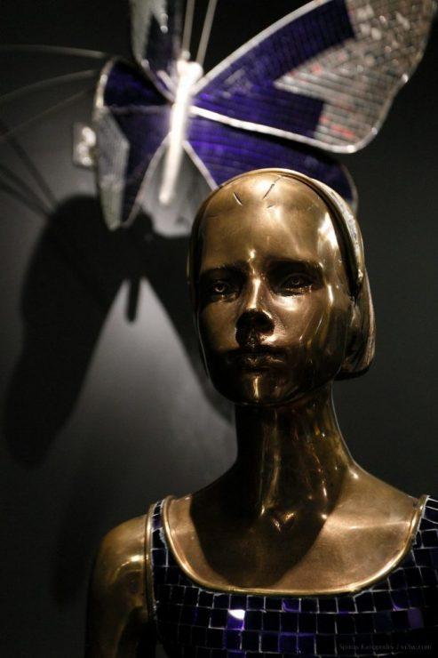 «ΑΥΤΟ–ΑΜΥΝΕΣ» | Μια έκθεση στη Γκαλερί Κέννεντυ