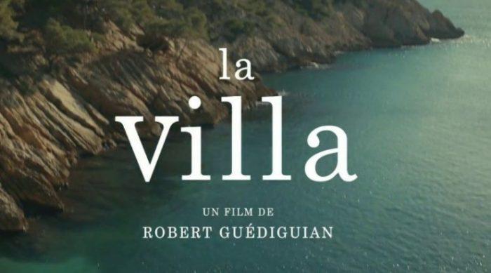 La villa - Robert Guédiguian