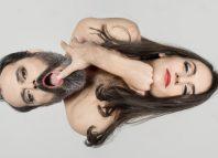 «Ο Καραφλομπέκατσος και η Σπυριδούλα» της Λένας Κιτσοπούλου στο θέατρο Σταθμός