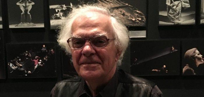 Διακεκριμένος Έλληνας σκηνογράφος και ενδυματολόγος Γιώργος Πάτσας