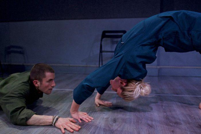 «Handmade», performance σύγχρονου χορού στο Κέντρο Παραστατικών Τεχνών Dancevacuum