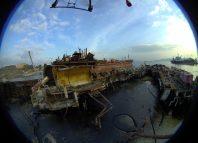 «Προς Νέους Ορίζοντες» | Η ατομική έκθεση της Λουκίας Αλαβάνου