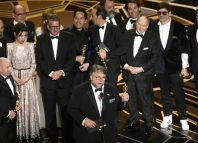 Oscars 2018: «H Μορφή του Νερού»