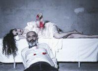«Περλιμπλίν και Μπελίσα» στο Θέατρο Τ της Θεσσαλονίκης