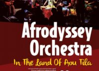 Afrodyssey Orchestra