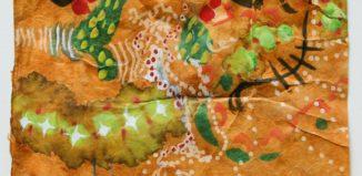 « Μόνο ζωγραφική | Just painting » του Αντώνη Βάθη
