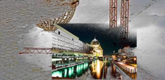 Το Βερολίνο της Χλόης Geitmann-Ακριθάκη | στη Gallery 7