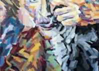 «Επίπεδα II» | Μια ομαδική εικαστική έκθεση στη Blender Gallery