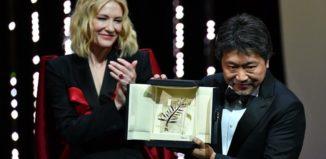 οι μεγάλοι νικητές του 71ου Φεστιβάλ Κινηματογραφου Καννών