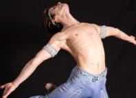 Προβολή μπαλέτου στο Θέατρο Αλίκη