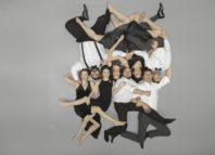 «Raven Revisited» από την ομάδα όπερας The Medium Project στο Θέατρο της Οδού Κυκλάδων - Λευτέρης Βογιατζής