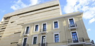 bb24b8a979b Ίδρυμα Βασίλη & Ελίζας Γουλανδρή: Η νέα στέγη ενός σπουδαίου οράματος
